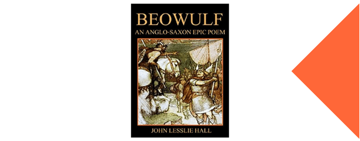 beowulf an anglo saxon epic poem essay Beowulf is the oldest surviving epic poem in the english language and the earliest piece of vernacular european literature it was written in the language of the saxons, old english, also known as anglo-saxon.