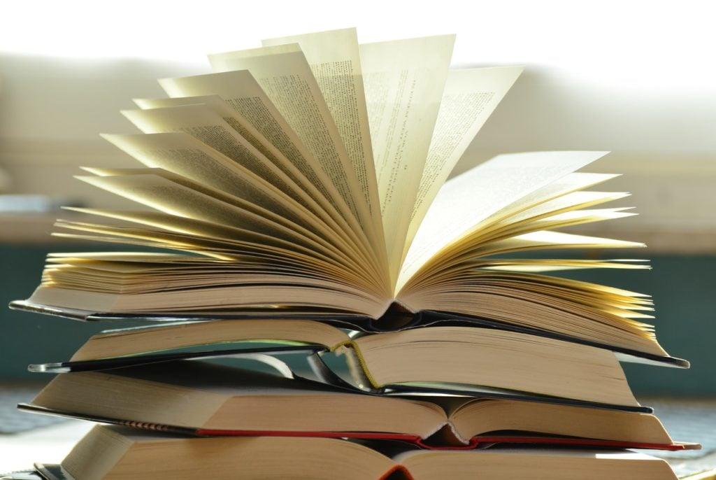 book editing service image